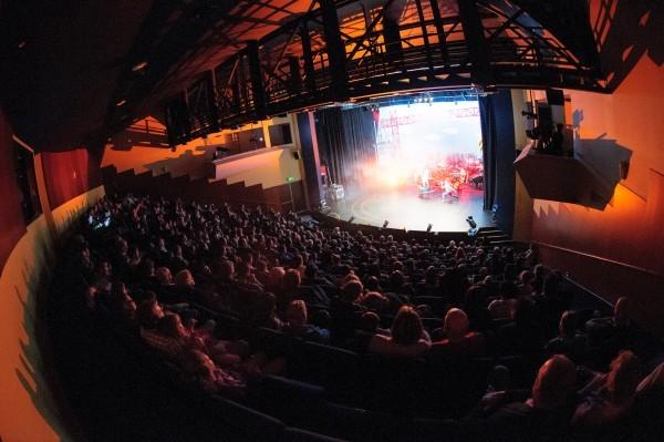 Riverlinks Audience