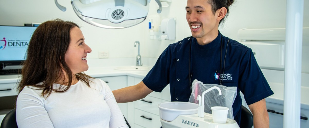 Goulburn Valley Dental