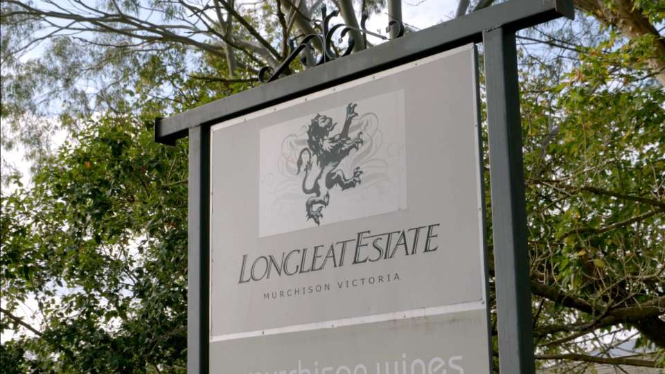 Longleat Wines - Greater Shepparton Great Thing Happen Here