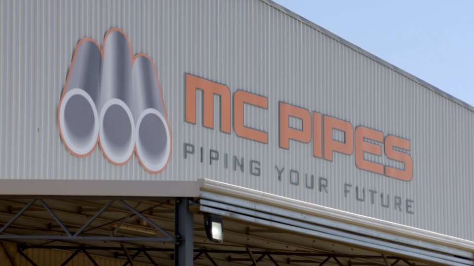 MC Pipes - Greater Shepparton Great Thing Happen Here