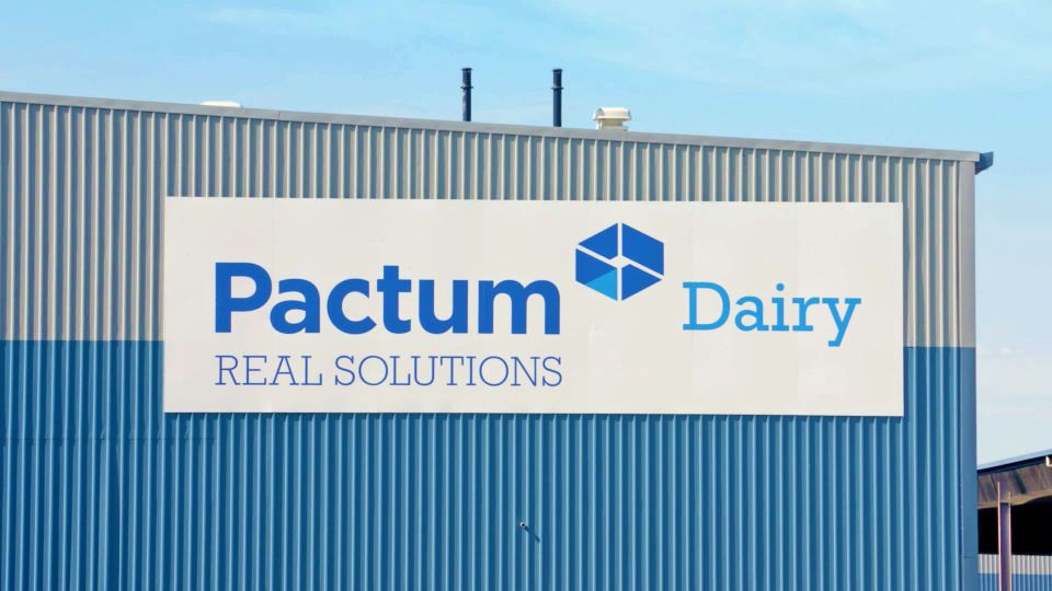Pactum - Greater Shepparton Great Thing Happen Here
