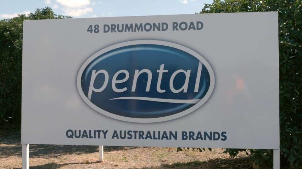 Pental - Greater Shepparton Great Thing Happen Here