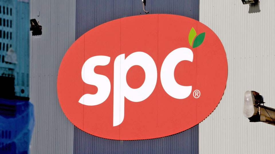 SPC Ardmona - Greater Shepparton Great Thing Happen Here